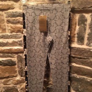 BOGO Sz 8 girls leggings